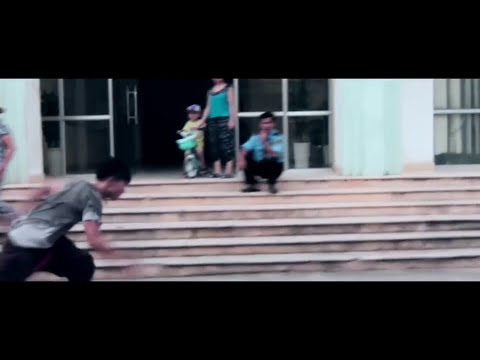 VietNam Best Parkour and Freerunning 2013 [ fullHD ]
