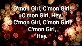 Taio Cruz - Come on girl lyrics