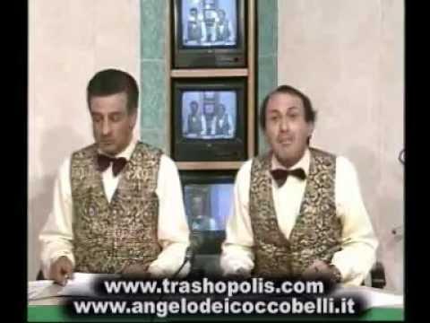 Il telegiornale dei Coccobelli
