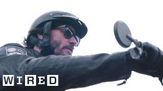 Download Youtube: Inside Keanu Reeves' Custom Motorcycle Shop | WIRED