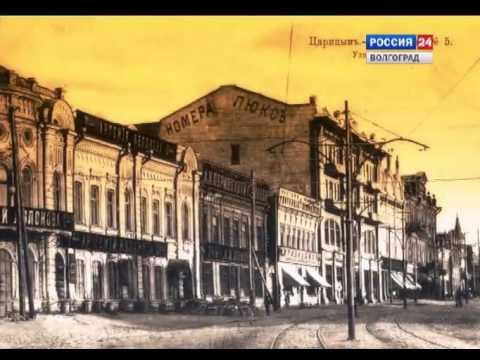 Призрак на улице Гоголя