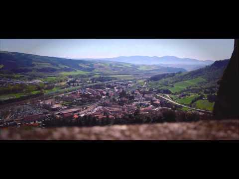 Regione Umbria Brand, una terra ricca di tempo - Gubbio
