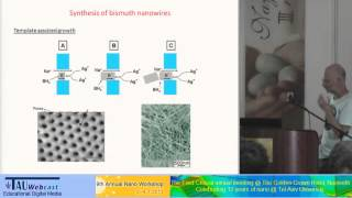 Ballistic highly efficient Bi based thermoelectric devices