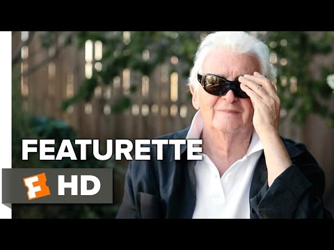 Harry Benson: Shoot First (Featurette 'Harry')