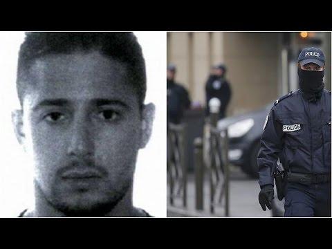Γαλλία: Οπλοστάσιο το σπίτι του Ρεντά Κρικέ – Φέρεται να ετοίμαζε τρομοκρατική επίθεση στο Παρίσι