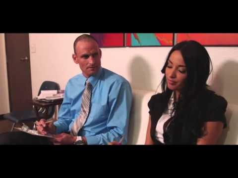 Anissa Kate in Naughty Office (видео)