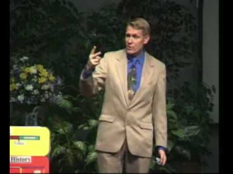 Creation Seminar 2 – Kent Hovind – Garden of Eden (FULL)