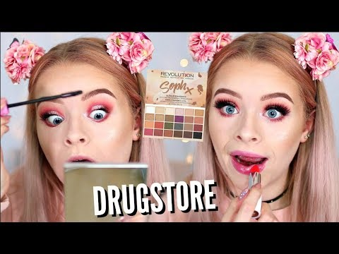 DRUGSTORE GLAM FOR *EVERYONE*- SINGLE OR IN A RELATIONSHIP WHO CARES