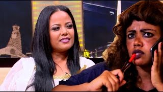 Seifu on EBS: Interview with Actress Mekdes Tsegaye