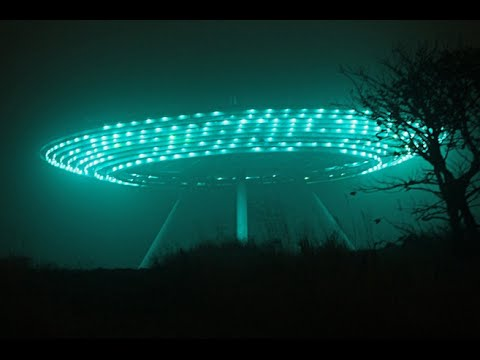 best ufo sightings of 2015