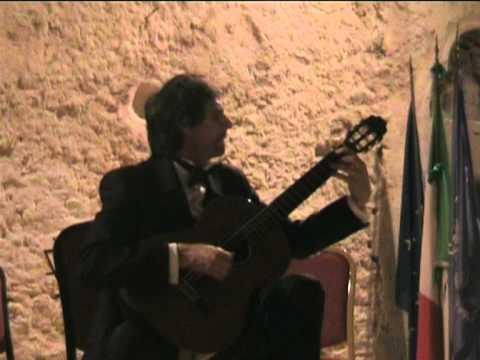 Choro n.1 H.Villa-Lobos