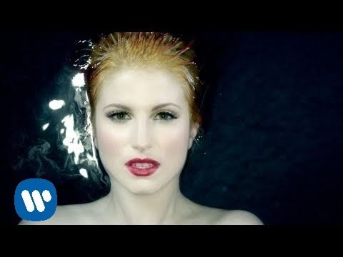 Paramore: Monster [OFFICIAL VIDEO] (видео)
