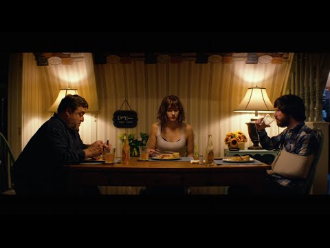 John Goodman Explains Why He Brought Mary Elizabeth Winstead to His Bunker in a New Ad for 10 Cloverfield