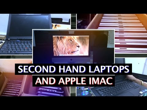 , title : 'SECOND HAND LAPTOP | USED IMAC | DELL | HP | LENOVO | APPLE'
