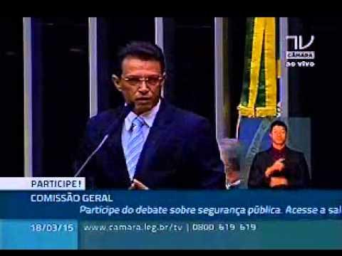 Presidente da Anaspra participa de Comissão Geral da Câmara dos Deputados