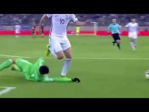 Greece vs Belgium 1-2 Highlights 03/09/2017 (World cup Qualifiers 2018)