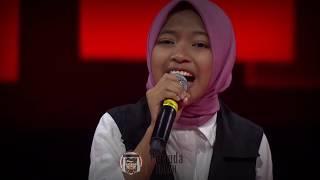 Download Video VIRAL !!!! SHARLA BIKIN KAGUM PARA JURI DENGAN SHALAWAT NABINYA, SUBHANALLAH !!!! MP3 3GP MP4