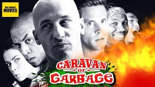 Superfast & Super Terrible - Caravan Of Garbage