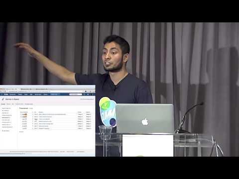 Atlassian Summit 2013: Introducing JIRA Service Desk