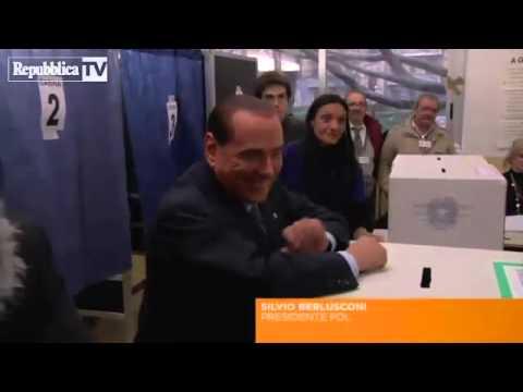 L'Italia che vota