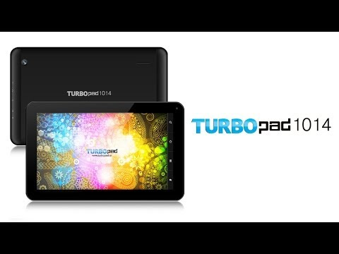 Search result youtube video turbopad