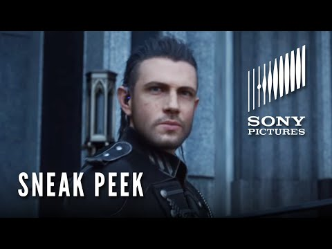 Kingsglaive: Final Fantasy XV (Behind the Scenes)