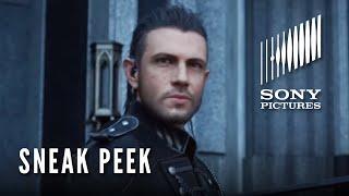 KINGSGLAIVE FINAL FANTASY XV- Sneak Peek with Behind-The-Scenes