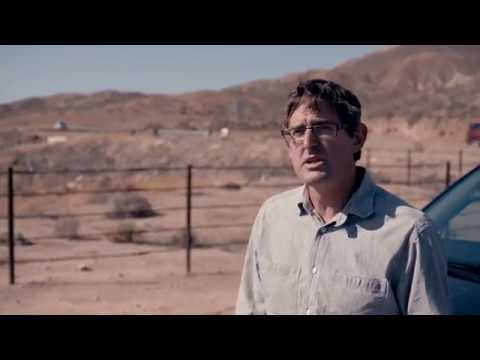 My Scientology Movie clip - Trespassing