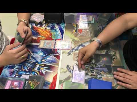Yu-gi-oh! Ranking Tournament Finals: Karl Perida (magibullet) Vs Jon Jon Batarina (mekk-knight)