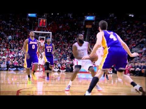 NBA Inside Stuff: