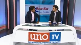 defensor del televidente. Nov 18 / 2015