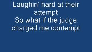 Public Enemy - You're Gonna Get Yours Lyrics