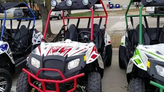 7. UTV SALE Gas Golf Cart Alternative Utility Vehicle For Sale From Saferwholesale.com