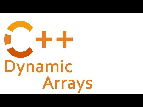 Dynamic Arrays in C++ (std::vector)