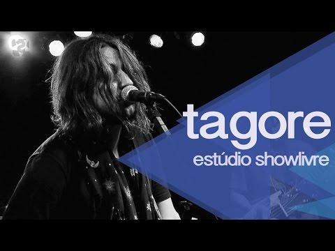 Tagore no Estúdio Showlivre 2014 - Apresentação na íntegra