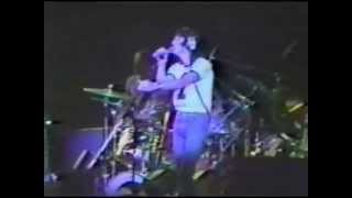 Pink Floyd: The Wall Live 02/27/1980 N.Y.
