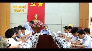 Bí thư Thành ủy, Chủ tịch HĐND thành phố Trần Văn Lâm: các nghị quyết HĐND thành phố ban hành phải đảm bảo đồng bộ, thống nhất, phù hợp thực tiễn