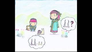 歌謠篇 多納魯凱語 01tawlolo 蝸牛歌