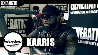 Kaaris & Baloo - Interview #LBDMA (Live des studios de Generations)