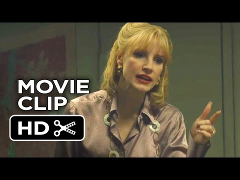 A Most Violent Year Movie CLIP - The Gun (2014) - Jessica Chastain Crime Drama HD