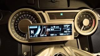 9. 2013 BMW K1600 GTL for sale at Monster Powersports