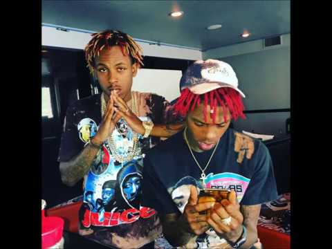 Famous Dex - So Mad (ft Rich The Kid)