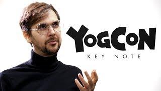 YogCon Opening Ceremony