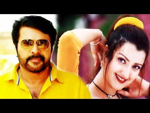 Mammootty | Leena Sidhu - 2018 South Indian Movie Dubbed Hindi HD Full Movie