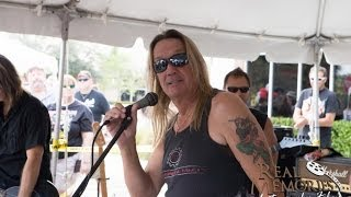 ON 12-14-2013 EVERYONE GATHERED TO CELEBRATE ROCK N ROLL RIBS 4TH ANNIVERSARY THIS IS SOME OF THE ...