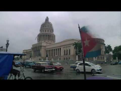 미국 항공사, 가을부터 쿠바 취항  7.7.16 KBS America News