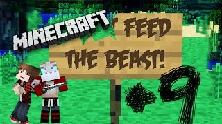 Nonton Feed The Beast   Episode 9 W Mat Welcome To Thaumcraft   Minecraft Modpack  Film Subtitle Indonesia Streaming Movie Download