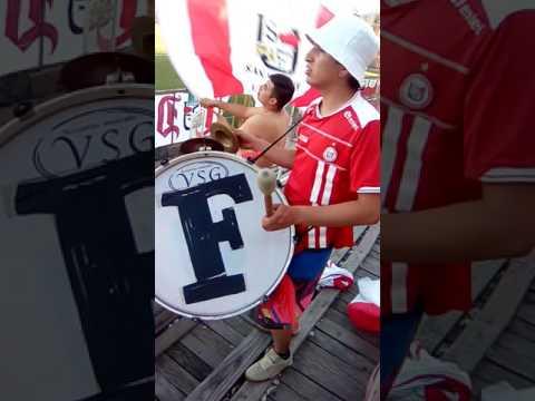 Banderazo Los Del Valle 1 - Los del Valle - Unión San Felipe