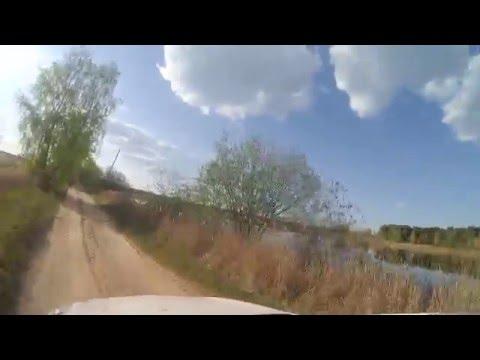 МО ,Д. Телешово, Лотошинский р-н., Лотошинский рыбхоз, платная рыбалка. онлайн видео