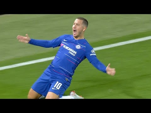 Eden Hazard Vs Liverpool (Away) HD 1080I